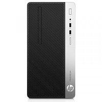 Системный блок HP - ProDesk 400 G6 7EL65EA