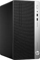 Системный блок HP - ProDesk 400 G6 7PH84EA