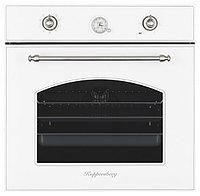 Духовой шкаф KUPPERSBERG - SR 609 W Silver
