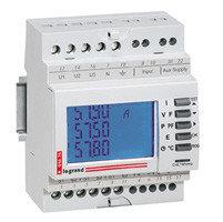 Контрольно-измерительный прибор EMDX³ - через интерфейс RS 485