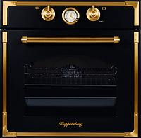 Духовой шкаф KUPPERSBERG - RC 699 ANT Bronze