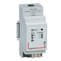 Преобразователь интерфейса RS 485 в Ethernet - для счетчиков электроэнергии EMDX³