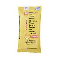 Батончик SnacKhan орехово-фруктовый, дыня, 45 г
