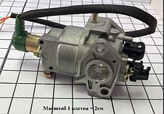 177- Карбюратор (с электроклапаном)