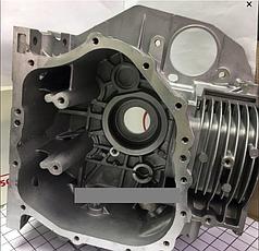 Блок цилиндра на двигатель 178