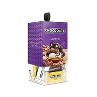 Финики в шоколаде ассорти Chocodate, 200 г