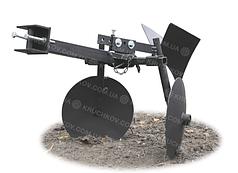 Комплект для посадки картофеля ФОРТЕ Zirka-61 (КС7)