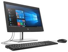 "HP 261V4ES Моноблок ProOne 440 G6 AiO 23.8"", i5-10400T 8GB/256+1TB Win10 Pro"