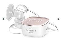 """Молокоотсос электронный """"Tomono Plus"""" (Unicare, Япония)"""