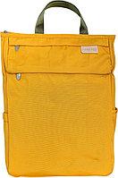 """Сумка - рюкзак для мамы """"Travel"""", желтый (Unicare, Япония)"""