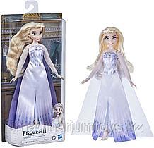 "Кукла Эльза королева ""Холодное сердце 2"" Hasbro"