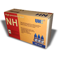 UHE NH3 & NH4 (аммиак и аммоний) test