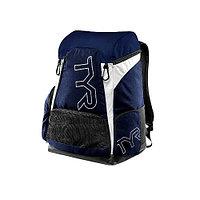 Рюкзак TYR Alliance 45L LATBP45/112 blue