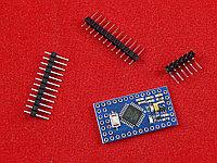 Аналог Xduino Pro Mini ATmega328
