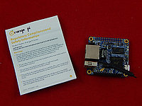 Мини-компьютер Orange Pi Zero, Allwinner H2 Cortex A7, 512 Мб