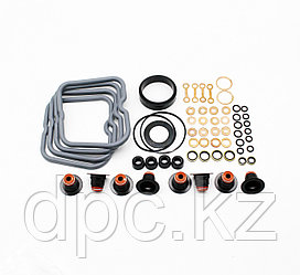 Комплект прокладок верхний FCEC для двигателя Cummins 4BT  3804896 3802015 3802016 3802216 3802240 3802361