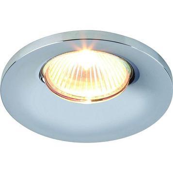 Светильник потолочный Monello, цвет серебристый