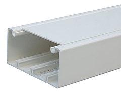DLP Кабель-каналы 80x35 и аксессуары