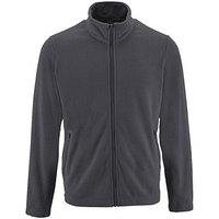 Куртка мужская NORMAN, размер XXL, цвет серый