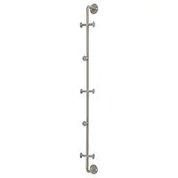 Вертикальная вешалка с 8 крючками, СНИГГИНГ бежевый ИКЕА, IKEA