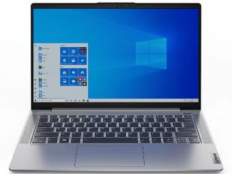 Ноутбук Lenovo IP5 14,0'FHD/Ryzen 7-4700u/8Gb/512Gb SSD/Win10 (81YM00B1RK)