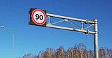 Светодиодные дорожные знаки, фото 2