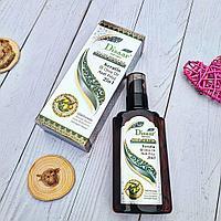 Масло для волос с кератином и оливой