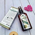 Масло для волос с кератином и оливой, фото 2