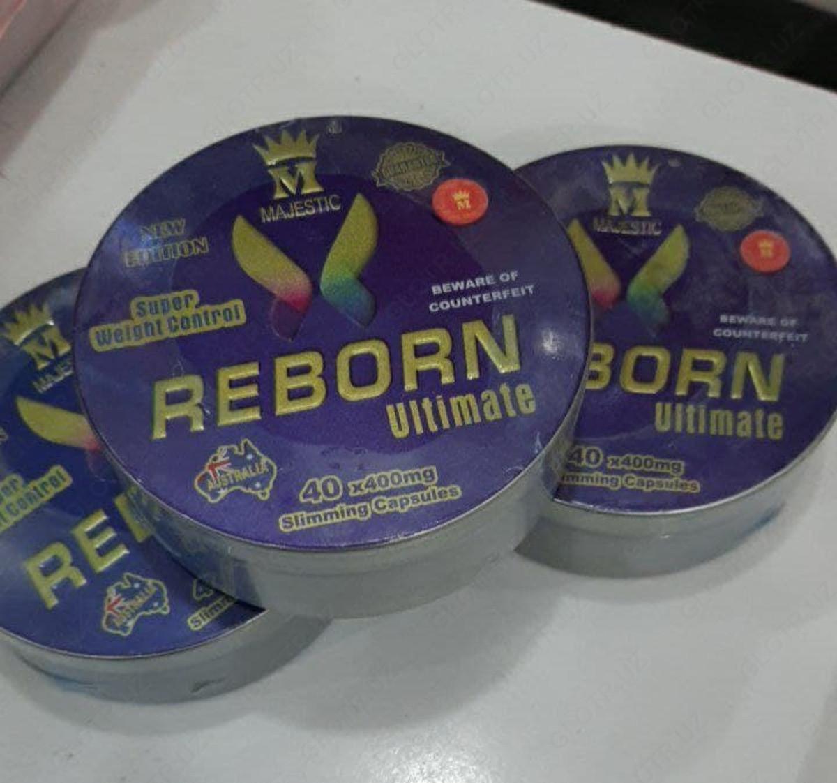 Reborn Ultimate