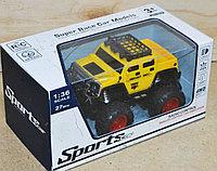 666-39 Джип на р/у sports car 4функции 20*10см, фото 1