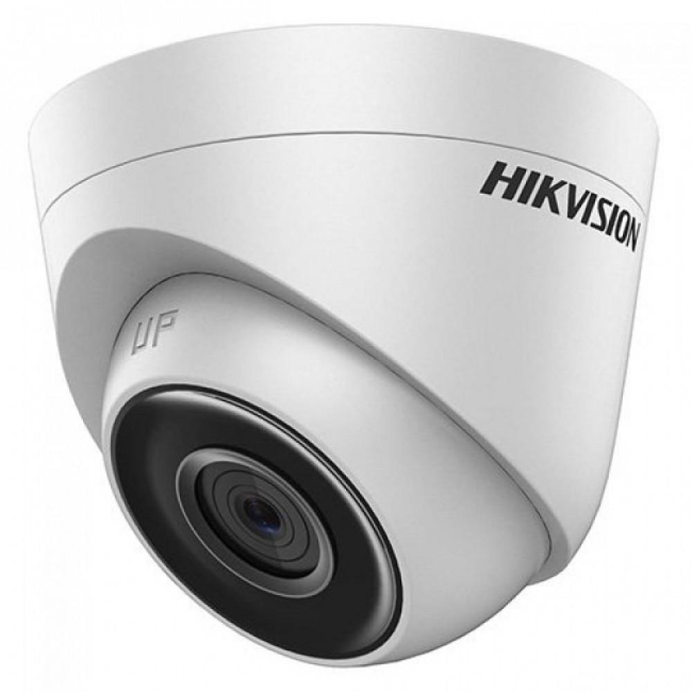 Hikvision DS-2CD1353G0-I (2.8mm) IP купольная камера 5 Мп