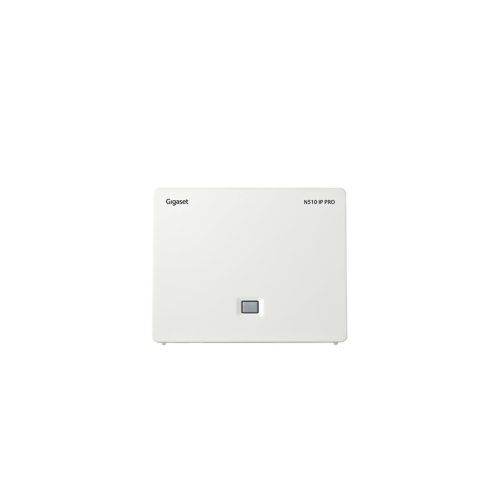 Gigaset N510IP PRO IP DECT станция