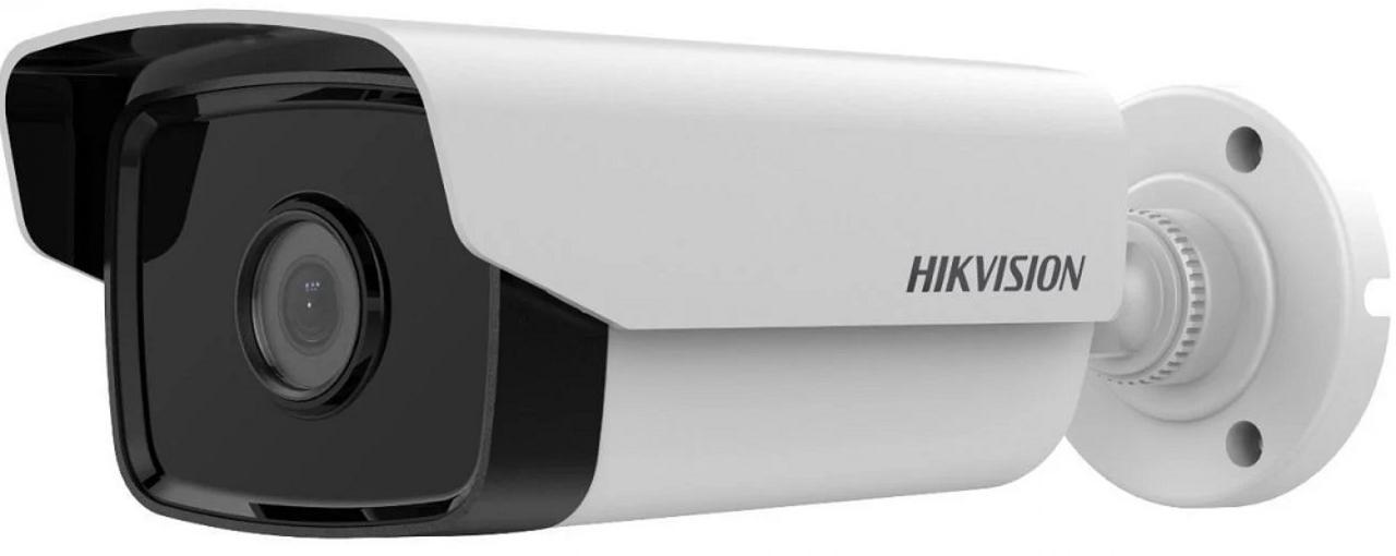 Hikvision DS-2CD1T43G0-I (4.0mm) IP цилиндрическая камера 4 Мп