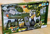 33900 Военный набор Special Force 8 предметов 38*24, фото 1