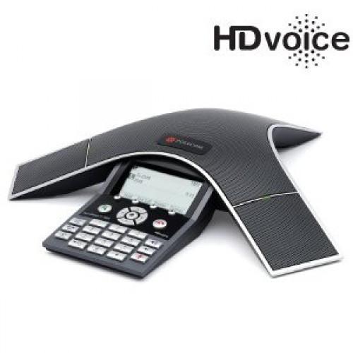 Аудиоконференция Polycom SoundStation IP 7000 в комплекте с блоком питания