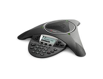 Аудиоконференция Polycom SoundStation IP6000