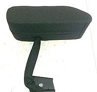 Подлокотник центральный к передним креслам Лада Ларгус, Альмера, фото 1
