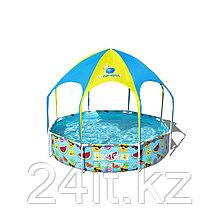 Каркасный детский бассейн Bestway 56432