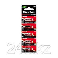 Батарейка CAMELION Alkaline A27-BP5