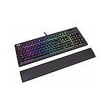 Клавиатура Thermaltake TT PREMIUM X1 RGB (Silver Switch), фото 2