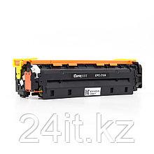 Картридж Europrint EPC-210A (CF210A)