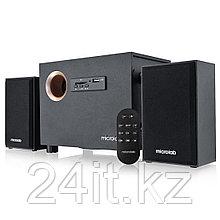 Акустическая система Microlab M-105R Чёрный
