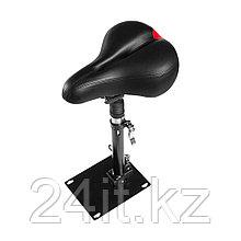 Cиденье для Mijia Smart Electric Scooter Черно-Красный