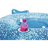 Надувная игрушка Bestway 41101 в форме павлина для плавания, фото 2