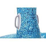Надувная игрушка Bestway 41101 в форме павлина для плавания, фото 3
