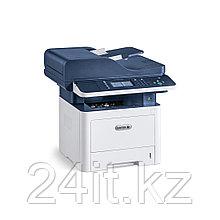 Монохромное МФУ Xerox WorkCentre 3345DNI