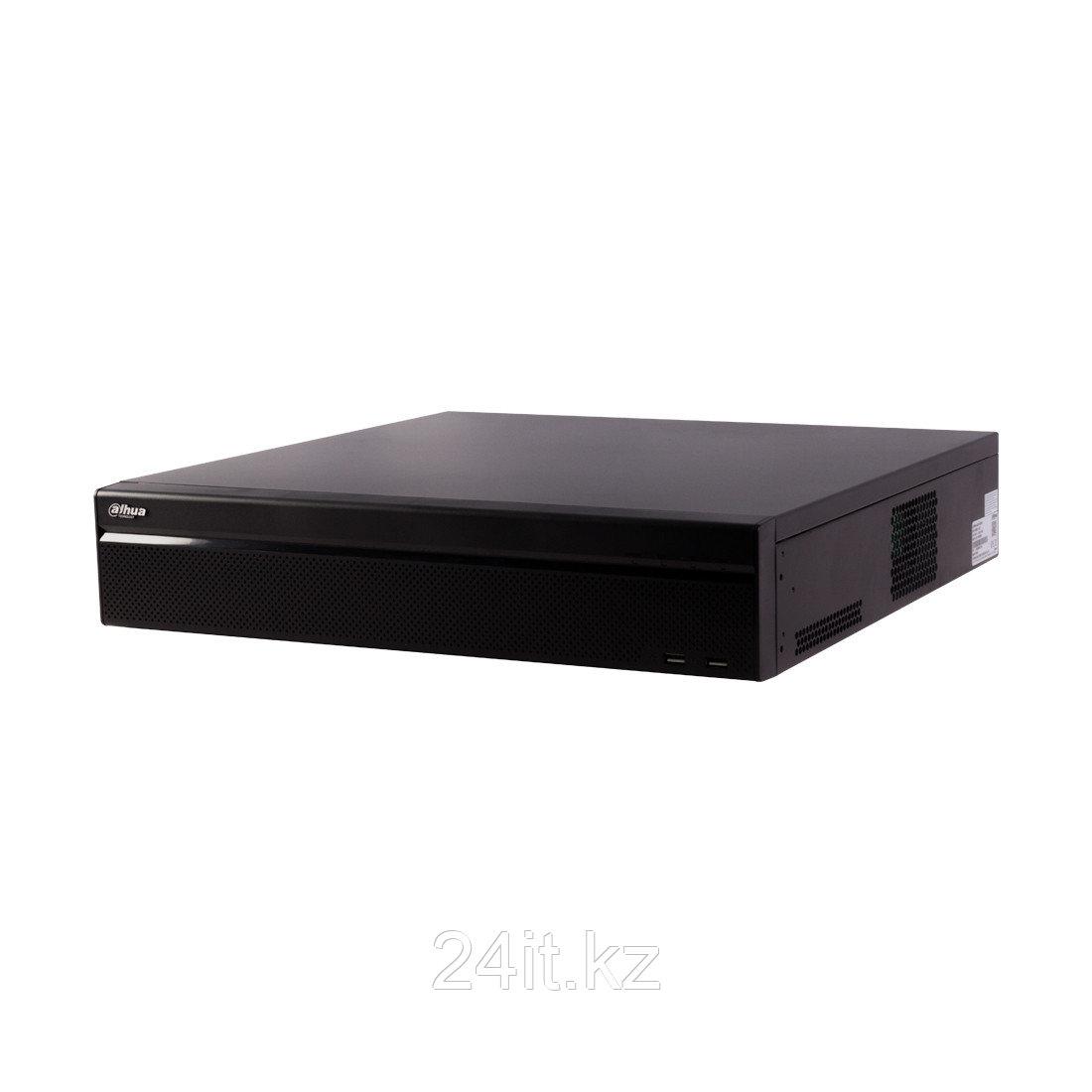 Сетевой видеорегистратор Dahua DHI-NVR4832-4KS2
