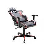 Игровое компьютерное кресло DX Racer OH/FH08/NR, фото 3