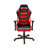 Игровое компьютерное кресло DX Racer OH/DM166/NR, фото 2
