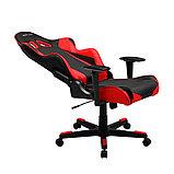 Игровое компьютерное кресло DX Racer OH/RE0/NR, фото 3